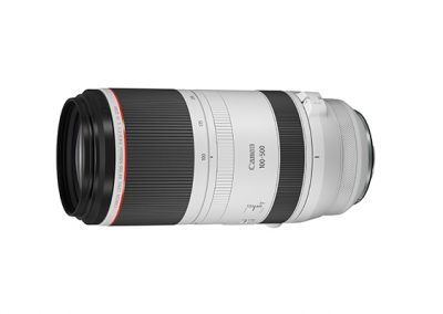 Canon objetivo RF 100 500mm F45 71 L IS USM