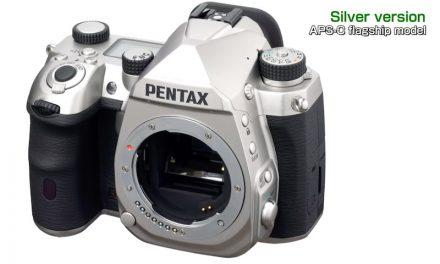 Nueva Pentax: Ricoh muestra algunos detalles de una próxima cámara APS-C y 3 nuevos objetivos