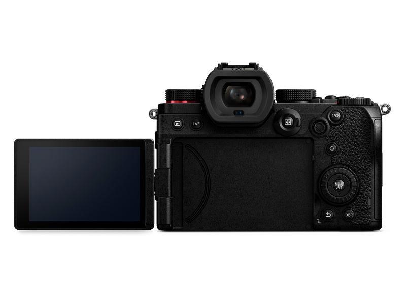 Photoinfo.org Camara Panasonic LUMIX S5 2
